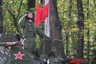 Украшение Смоленска ко Дню Победы обойдется в 7 миллионов рублей