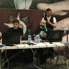 Турнир по игре «World of Tanks» в Смоленске собрал геймеров со всего региона