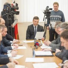 Крестовоздвиженский мост в Смоленске откроют 5 апреля