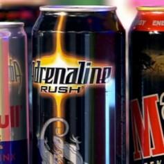 Молодежный парламент Смоленской области против энергетических напитков