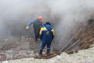 Из-за аварии в Смоленске от тепла отключили еще несколько домов