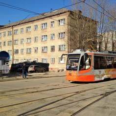 В Смоленске собираются восстанавливать остановки