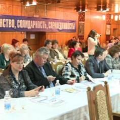 Евгений Максименко в очередной раз возглавит смоленские профсоюзы