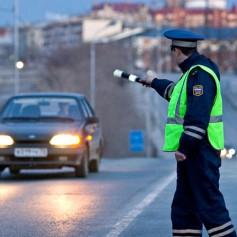 Сегодня в Смоленске проходят сплошные проверки