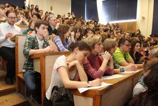 18 вузов Смоленска не набрали нужные баллы при оценке качества обучения