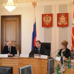 Смоленск принял участие в телемосте городов-героев