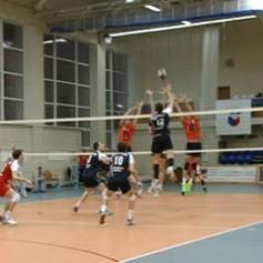 Волейболисты смоленского «Феникса» завершили сезон