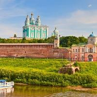 Археологи состарили Смоленск на 350 лет