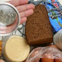 В Смоленске замороженные цены бьют по кошельку