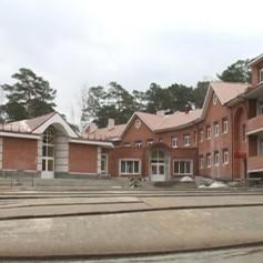 Детский лагерь «Орленок» в Смоленске должны достроить к концу мая