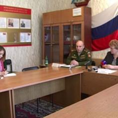 Это весной в Смоленске призовут на службу даже с плоскостопием и сколиозом