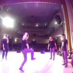 Смоляне стали вторыми на международном танцевальном фестивале