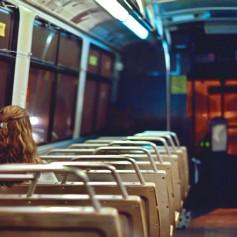 На Пасху в Смоленске будут дежурить ночные автобусы