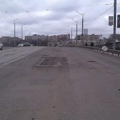 В Смоленской области выделят деньги на ремонт Пятницкого путепровода