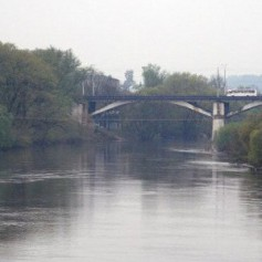 Министр предложил найти инвестора для строительства моста через Днепр