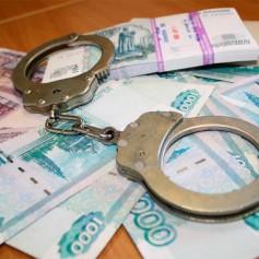 В Смоленской области раскрыта крупная кража