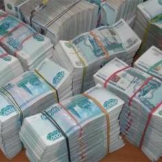 Бизнесмен обул десять банков на 40 миллионов рублей