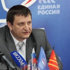 «Единая Россия» предлагает всем попробовать свои силы в предстоящей выборной кампании»
