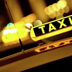 В Смоленске стартовала операция «Такси»