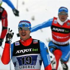 Смоленский лыжник выиграл две медали на чемпионате мира среди любителей