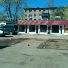 В Смоленске начали ликвидацию Кировского рынка