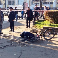 В Смоленской области завершено расследование уголовного дела по обвинению двух мужчин в совершении убийства двух человек на площади Победы