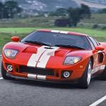 Новый мотор для возрожденного Ford GT