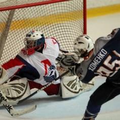 В Смоленске пройдёт межрегиональный турнир по хоккею