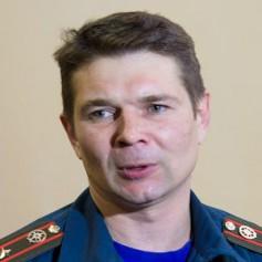 Смоленская область обрела нового главного спасателя