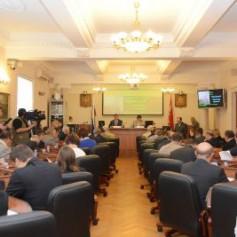 В регионе учреждено звание «Почетного гражданина Смоленской области – защитника Отечества»
