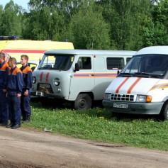 Чтобы спасти озера Смоленска от пересыхания, чиновники предлагают бурить скважины