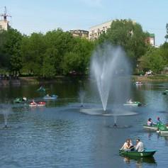 «Солдатское» озеро в Смоленске пообещали наполнить водой до 1 июня