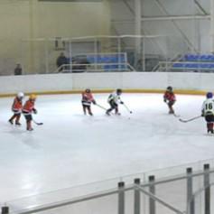 В Смоленске прошел традиционный детский хоккейный турнир