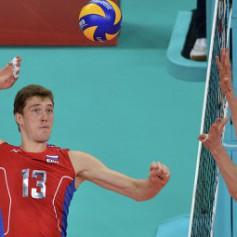 Волейболисты СГАФКСТ завоевали «серебро» всероссийской Универсиады
