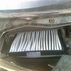 Как заменить фильтр на ВАЗ-2110