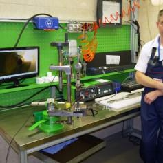 Нюансы в ремонте дизельных форсунок от Bosch