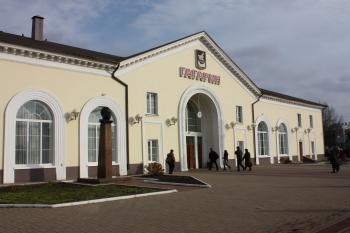 С 18 мая отменяются 6 электричек до Гагарина и из него