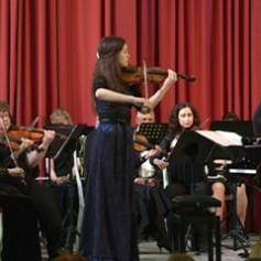 В Смоленской филармонии открылся музыкальный фестиваль для одаренных детей