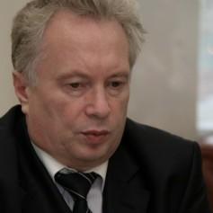 Островский вернул экс-председателя правления «Смоленского банка» за решетку?