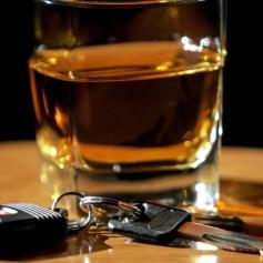 Пьяных водителей ждёт уголовная ответственность