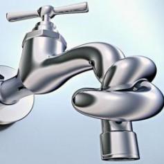 6 мая в центре Смоленска отключат холодную воду