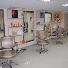 Приобретение оборудования для парикмахерских и салонов красоты
