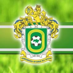 Профессиональная футбольная лига наградила смоленский «Днепр» почетным знаком