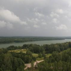 Островский хочет сделать Пржевальское селом для решения водной проблемы