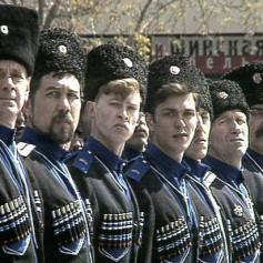 Смоленские казаки выбрали нового атамана