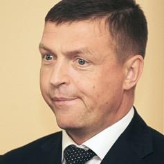 Николай Алашеев уволил директора МУТТП