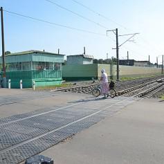 В Международный день безопасности на железнодорожных переездах в Смоленской области пройдет профилактическая акция «Внимание, переезд!»
