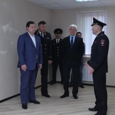 В Смоленске и области участковые смогут жить в специальных модулях