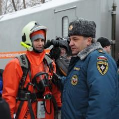 16 июня Смоленск посетит министр чрезвычайных ситуаций