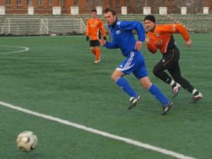Смоленский «Днепр» заявил 14 футболистов для участия в первенстве России